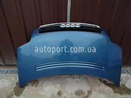 Капот AUDI A2 8Z 2000 - 2005 год