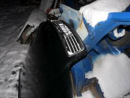 Капот Ауди А6 запчасти разборка автомобилей