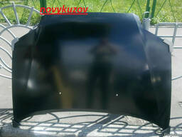 Капот,бампер,фара,крыло,панель Chevrolet Aveo/Шевроле Авео