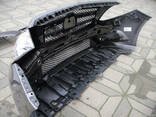Капот Бампер Крыло Фары Mercedes W246 11-14 - фото 5