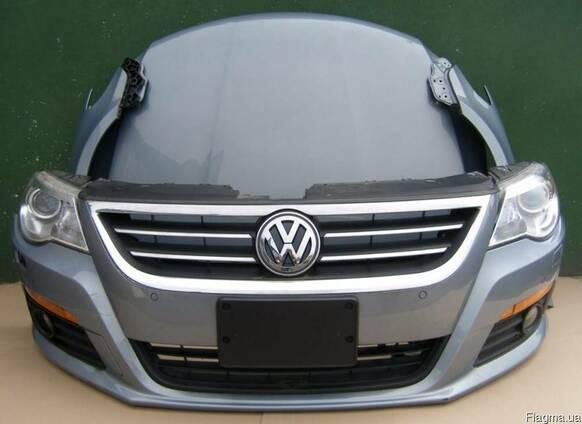 Капот Бампер Крыло Фары VW Passat CC 08-15