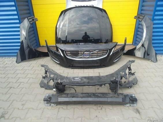 Капот Бампер Крыло Усилитель Volvo V60 S60 10-13