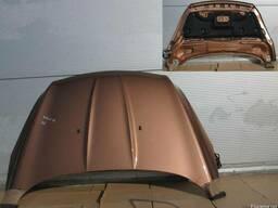 Капот Ford Kuga MK2 2013-