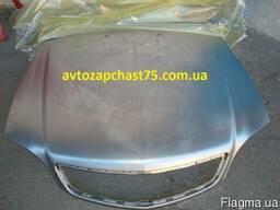 Капот Газ 31105