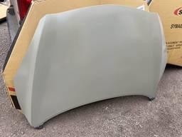 Капот Mazda 3 BL 2009-2012 капот Мазда 3