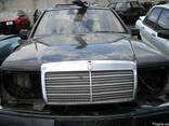 Капот Mercedes 124 - фото 3