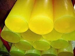 Капролон стекло-масло-силиконо-графито-молибдено наполненн