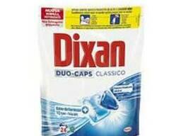 Капсулы для цветного Dixan Duo-caps колор 24 шт