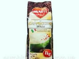 Капучино Hearts Cappuccino White, 1КГ (Германия) 4021155108560