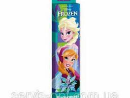 Карандаши цветные 6 цв. Frozen 1 вересня