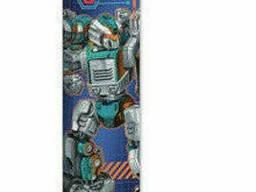 Карандаши цветные 6 кол. Steel Force 1 сентября