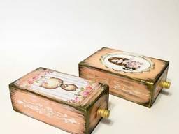 Карандашницы декоративные от Domovitto