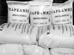 Карбамид Украина