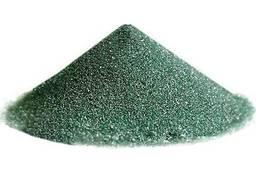 Карбид кремния f60 зеленый