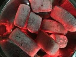 Карбобрикет для мангала