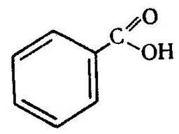 Карбоновая кислота ароматического ряда