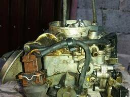 Карбюратор Ауди Б3 бензин 1, 8 разборка
