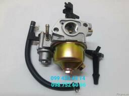 Карбюратор на бензиновые двигатели 168F/170F