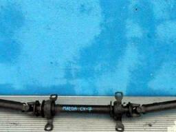 Кардан PH03-25-100 на Mazda CX-7 07-09 (мазда Це Икс 7), 2.2