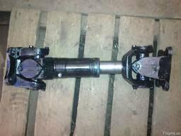 Вал карданный, кардан ДТ-75 под СМД-18 (420 мм)
