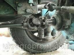 Карданный вал шицевой на трактор Т-40