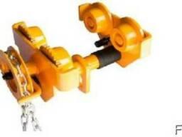 Каретка для ручной цепной тали Gutman KML-5000