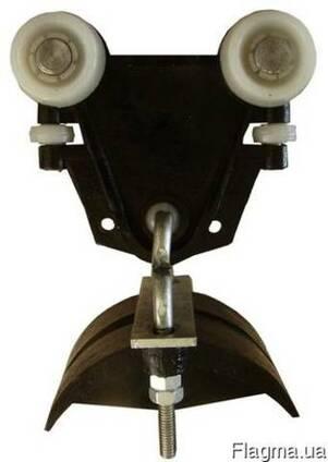 Каретка | тележка для кабельного токоподвода типа Festoon
