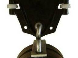 Тележка кабельная для крана | кран | Производство