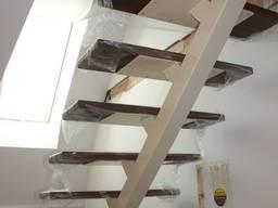 Каркас лестниц