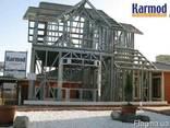 Каркасные дома Кармод - фото 1