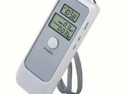 Карманный , бытовой Alcotester ( алкометр ) с LCD часами