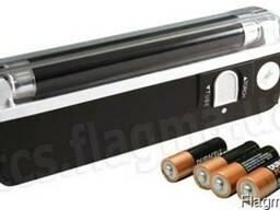 Карманный детектор валют PRO-4P