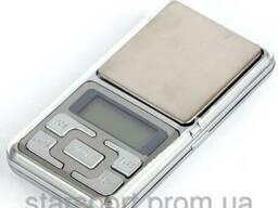 Карманные весы Pocket Scale MH 200