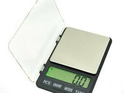 Карманные ювелирные электронные весы Mihee 0, 1-3000 гр. ..