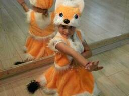 Карнавальные костюмы - фото 5