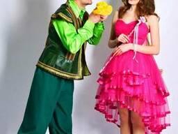 Карнавальные костюмы на прокат ко Дню Святого Валетина