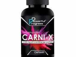 Карнитин Powerful Progress Carni-X (90 caps)