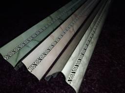 Карниз алюминиевый БПО-10