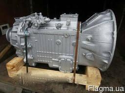 Каробка передач ЯМЗ-2381-31 АМ1700010-31 КРАЗ (8-ступка)