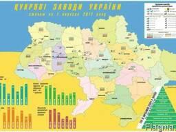 Карта элеваторов украины конвейер просыпи