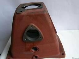 Картер на поршневой компрессора LB 75 AirCast Remeza Ремеза