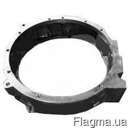 Картер (кожух) маховика ЮМЗ на двигатель МТЗ Д-240 242-1601