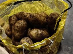 Картофель со склада