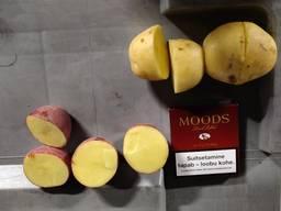 Картофель со склада - фото 8