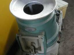 Картофелечистка МОК-350 (Картоплечистка)