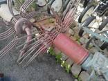 Картофелекопалка конная - фото 2