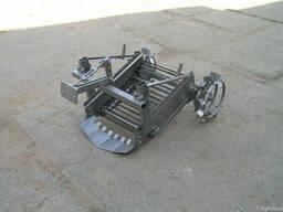 Картофелекопалка транспортерная Ярило (привод от колес!)