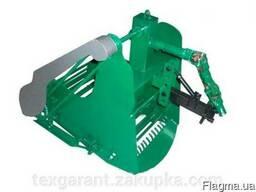 Картофелекопатель механизированный КМ-5 под ВОМ (WM1100,105,