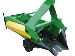 Картофелекопатель транспортерный однорядный Agromech
