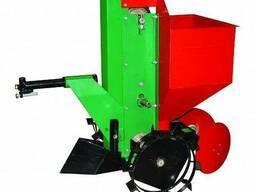 Картофелесажалка малогабритная «Мотор Сич КСМ-1В»